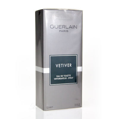 Guerlain VETIVER Eau de Toilette 100 ml