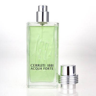 Cerruti 1881 Acqua Forte Eau de Toilette spray 75 ml