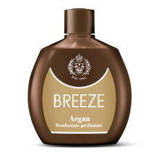 Breeze Deodorant Squeeze Argan 100ml