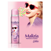 MALIZIA DONNA Body Spray deodorant Lolita 100ml