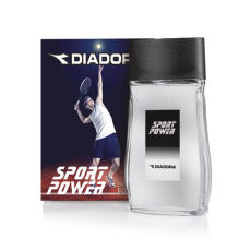 Diadora Tennis Sport Power Eau de Toilette spray 100 ml