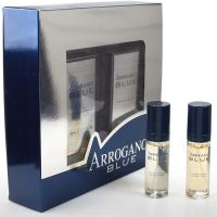 Arrogance Blue Geschenkset Eau de Toilette for men 30 ml + After Shave 30 ml