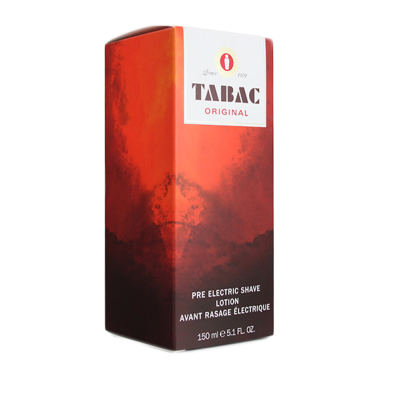 Tabac Pre Electric Shave Lotion 150 ml