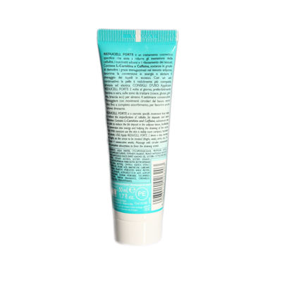 CLINIANS cellulite Reducell Forte creme 50 ml MINI