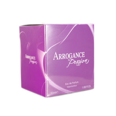 Arrogance Passion Eau de Parfum 50 ml natural spray