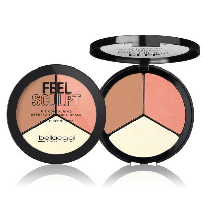 Bella Oggi Contouring Kit Feel Sculpt