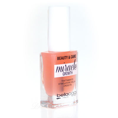 Bella Oggi Nagellack Miracle Growth 11 ml