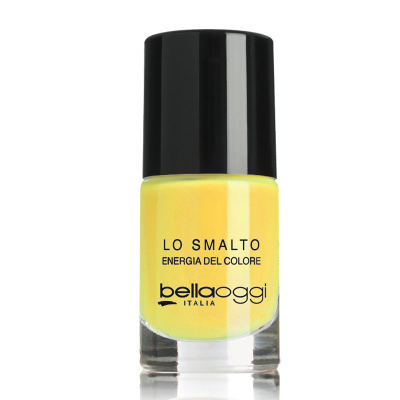 Bella Oggi Nagellack Lo Smalto 11 ml Pastel Yellow 114