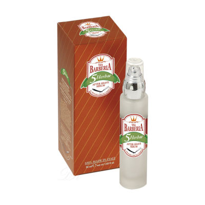 Omega Via Barberia Herbae After Shave Serum 50 ml