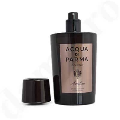 Acqua di Parma Colonia Ambra Eau de Cologne Concentree spray 100 ml