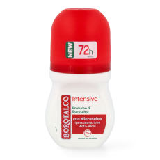 BOROTALCO ROBERTS Intensive deo roll on mit Micro-talk 50 ml