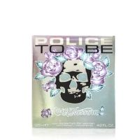 Police To Be Rose Blossom Eau de Parfum spray 125 ml
