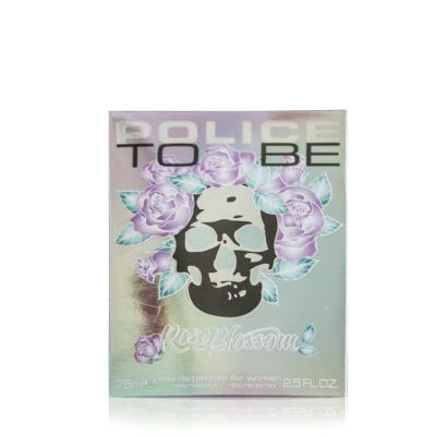 Police To Be Rose Blossom Eau de Parfum spray 75 ml