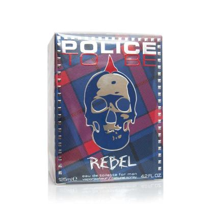 Police To Be Rebel Eau de Toilette spray 125 ml