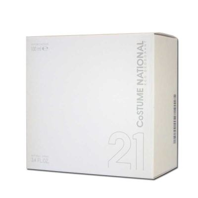 Costume National 21 Eco deo 100 ml