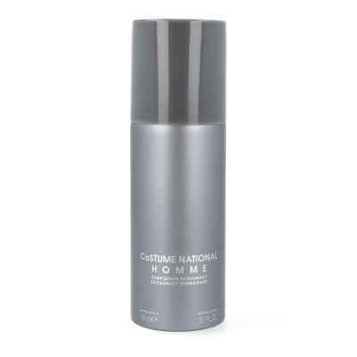 Costume National Homme Deodorant Energizing spray 150 ml