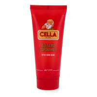 Cella After Shave Balsam mit Karite Butter - Balsamo Dopobarba 100 ml