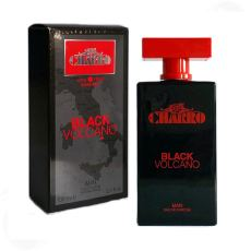 EL CHARRO Black Volcano Eau de Parfum for Man 100 ml vapo