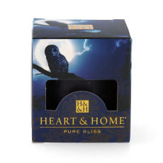 Heart & Home Twilight Votiv Duftkerze 52 g