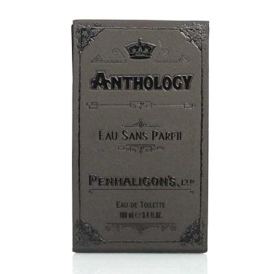 Penhaligons Anthology Eau Sans Pareil Eau de Toilette 100 ml