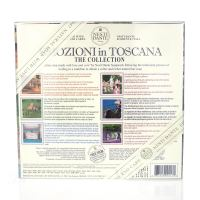 Nesti Dante Seifen Geschenk-Set Emozioni in Toscana Collection (6x 150g)