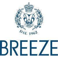 Breeze Deodorant Squeeze Men Invisible Protection 100 ml