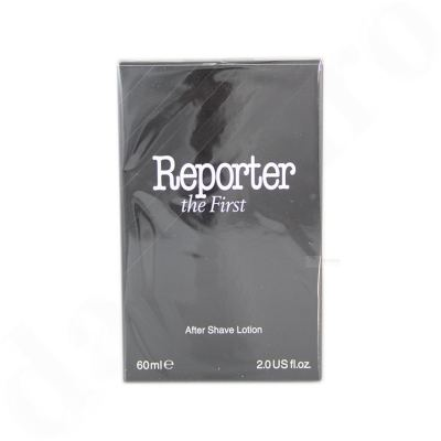 Reporter the first after shave lotion 60 ml