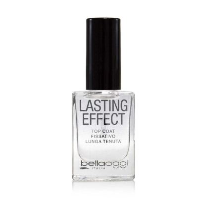Bella Oggi Nagellack Lasting Effect Top Coat 11 ml