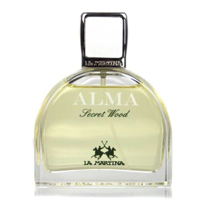 La Martina Alma Secret Wood Eau de Parfum 50 ml vapo