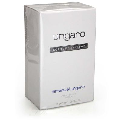 emanuel ungaro Cologne Extreme After Shave für Herren 90 ml