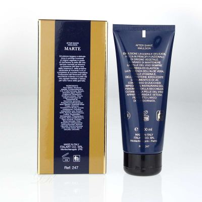 Battistoni Marte After Shave Emulsion 100 ml