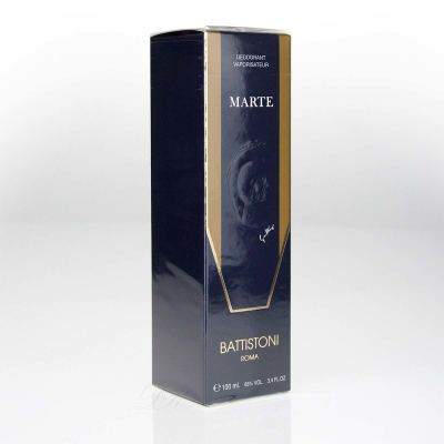 Battistoni Marte deo 100 ml