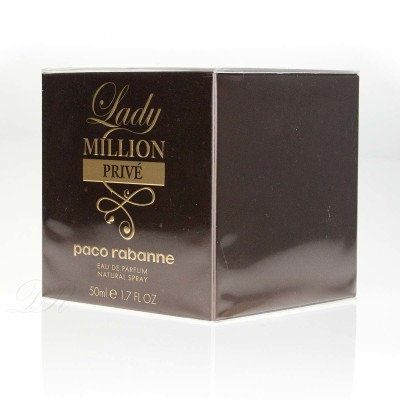 Paco Rabanne Lady Million Prive Eau de Parfum 50ml