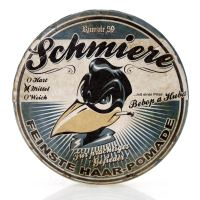 Rumble 59 Schmiere Pomade mittel 140 ml