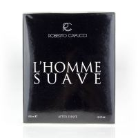Capucci l´Homme Suave After Shave 100 ml