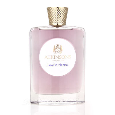 Atkinsons 1799 Love In Idleness Eau de Toilette 100 ml vapo