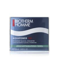 Biotherm Homme Aquapower 72H Glacial Gel Creme 50 ml