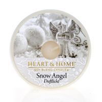 Heart & Home Snow Angel Duftlicht 38 g