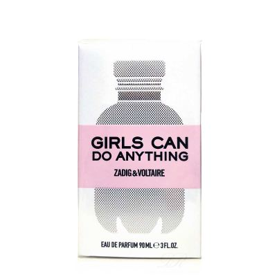 Zadig & Voltaire Girls Can Do Anything Eau de Parfum 90 ml vapo