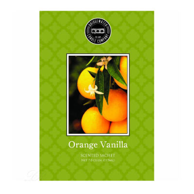 Bridgewater Orange Vanilla Duftsachet 115 ml