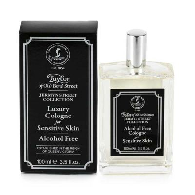 Taylor of Old Bond Street Jermyn Street Sensitive Cologne 100 ml vapo