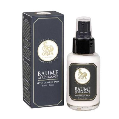 Osma Aftershave Balsam 50 ml