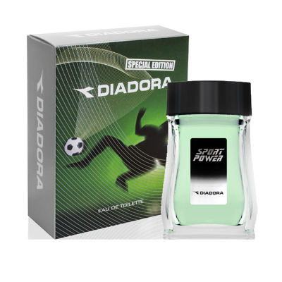 Diadora Green Energy Special Edition Eau de Toilette Herren 100 ml vapo