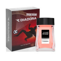 Diadora Red Energy Special Edition Eau de Toilette Herren 100 ml vapo