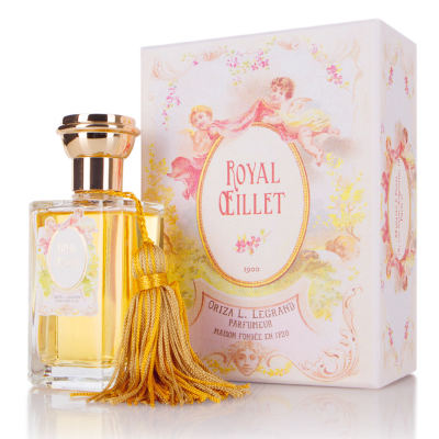 Oriza L. Legrand - Royal Oeillet Eau de Parfum 100 ml