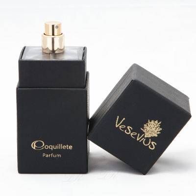 Coquillete Paris Vesevius Parfum 100ml
