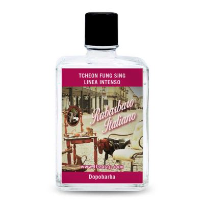 Tcheon Fung Sing Intenso Rabarbaro Italiano Aftershave 100 ml