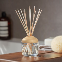 Yankee Candle Reed Diffuser Black Cherry Raumduft 120 ml