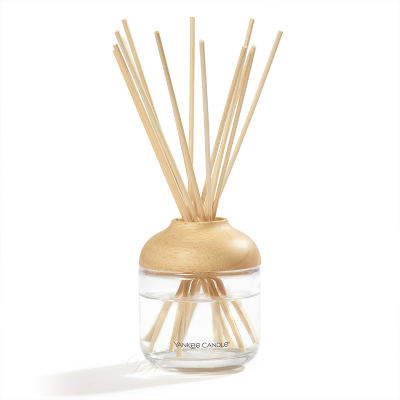 Yankee Candle Reed Diffuser Candlelit Cabin Raumduft 120 ml