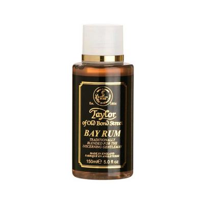 Taylor of Old Bond Street Bay Rum Aftershave 150 ml